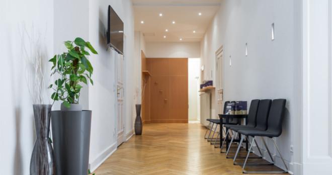 PRP Behandlung in Berlin